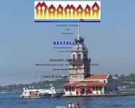 Bild Gaststätte Restaurant - Marmara