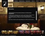 Bild Webseite Master's Home München