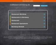 Bild Webseite Hexenhäusle Nürnberg