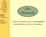 Bild Webseite Zur Baumwolle , Inh. Herbert Hofer Nürnberg