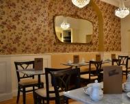 Bild Webseite Café Krone Berlin