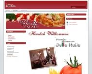 Bild Webseite  Leimen