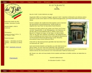 Website da Lello