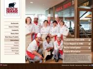 Website BLOCK HOUSE Steakrestaurant