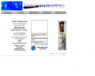 Bild Webseite  Weinsberg