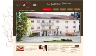 Bild Webseite  Kollnburg