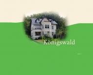 Bild Webseite Königswald Inh. Elke u. Ute Donath Dresden