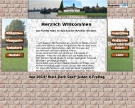 Bild Webseite Sportcasino Rotation Dresden