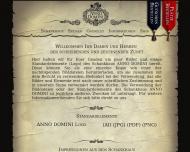 Website Anno Domini