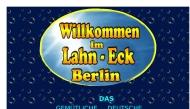 """Bild Webseite Gaststätte """"Lahn-Eck"""" Berlin"""