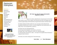 Bild Webseite  Burgrieden