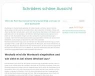 Bild Webseite  Wilhelmshaven