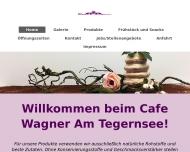 Bild Webseite  Gmund am Tegernsee