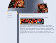 Website City-Grill