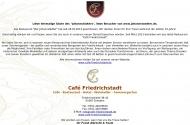 Bild Webseite Der Johannstädter Dresden