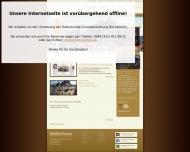Bild Webseite Schillergarten Restaurant und Café Dresden