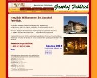 Bild Webseite  Reichertshofen