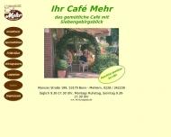 Bild Webseite Mehr Bonn