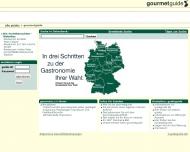Bild Webseite LRKA Restaurant Berlin