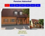 Bild Hakenhof Pension