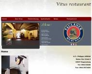 Bild Vitus Restaurant