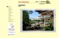 Bild Hotel Heiligenstein Hotel