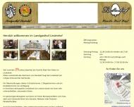 Bild Webseite  Donzdorf
