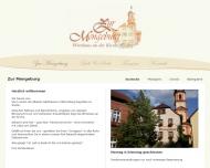 Bild Webseite  Mönchberg