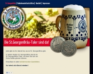 Bild Webseite  Buttenheim
