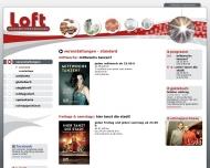 Bild LOFT Gastronomie GmbH
