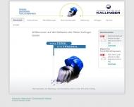 Bild Dieter Kallinger GmbH