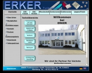 Bild Erker Funkenerosion GmbH