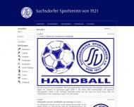 ssv suchsdorf