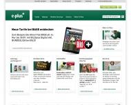 Bild E-Plus Service Geschäftsführungs GmbH