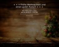 Bild Webseite  Neuhausen auf den Fildern