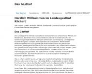 Landgasthof Kilchert