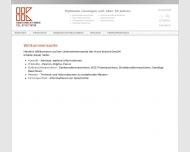 Bild Webseite Hans Knecht Reutlingen