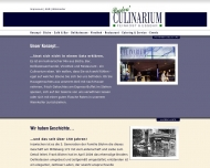 Bild Webseite Restaurant Broders' Culinarium Figlio Essbar Hamburg