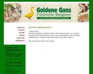 Bild Goldene Gans GmbH