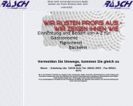 Bild RÄSCH GmbH Fleischereibedarf