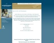 Website Gasthaus Schranner