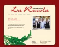 Bild Trattoria - Pizzeria La Rucola
