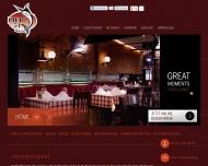 Bild Webseite Pier 51 Restaurant und Cocktailbar Restaurant Stuttgart