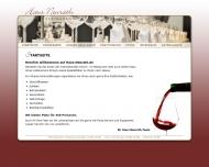 Bild Webseite  Grevenbroich