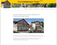 Ferienwohnung Huter in Oberelsbach Rh?n