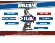 Bild Chelsea Amerikan Diner & Sportsbar