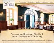 Bild Weingasthof am Alten Kranen