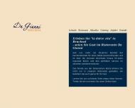 Bild Webseite  Bruchsal