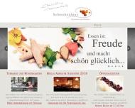 Bild Webseite Schneckenhaus Sylt-Ost