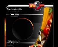 Bild Webseite Mister Subs Berlin